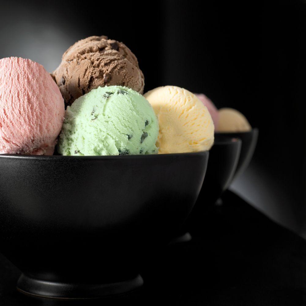 Bennetts Ice Cream