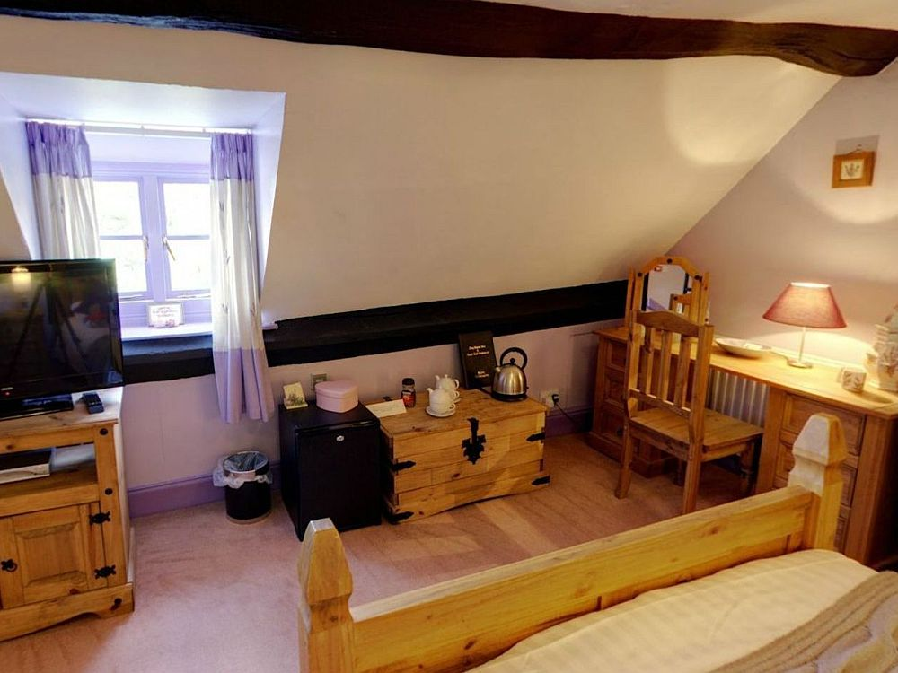 The Mug House Inn Bewdley